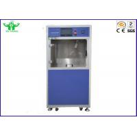 6kw Environmental Test Chamber  Laptop / Touch Control For Lithium Battery Pack Manufactures