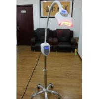 2 LED Light Optional 620nm - 640nm RED LED Teeth Whitening lamp for Tooth Discoloration Manufactures