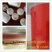 Lacquered Aluminum Foil for Various Containers Manufactures