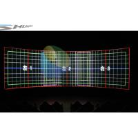 The newest 4D cinema theater system, 4D Movie Theater with Snow, bubble, rain, wind Special effect system Manufactures