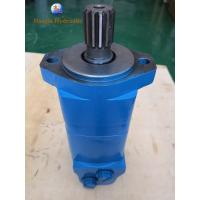Low Speed High Torque Disc Valve Hydraulic Motor Eaton Char-Lynn 104 , 105 , 106 Manufactures