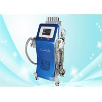 China Weight Loss Rf  Cryolipolysis Cavitation Slimming Machine Healthcare Supply on sale