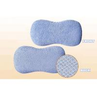 purple Scrubber Sponge Cleaning Tools Manufactures
