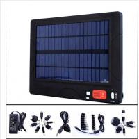 China Solar Charger for Laptop Tablet PC 12000mAh-22000mAh on sale