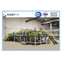 A3 Sheet Ream Wrapping Machine Labour Saving High Efficiency For Paper Making Industry Manufactures