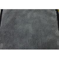 Quality 30*30  Extra absorbent coral fleece towel microfiber sports towel 80% polyester 20% polyamide for sale