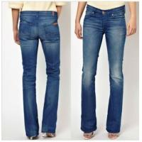 Bootcut Skinny women Jeans pant   Manufactures