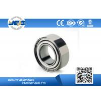 Deep Groove 316 Stainless Steel Bearings for Motorcycle Engine Parts 6316 Manufactures
