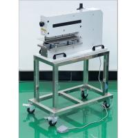 High precision high speed  GUILLOTINE TYPE PCB CUTTING MACHINE ML-620 Manufactures