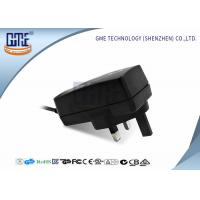 Universal 12V Switching Power Supply 1.5a UK Style ABOUT 175g Manufactures