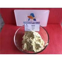 China Apigenin supplement Raw material in bulk for sale cas 520-36-5 on sale