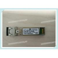 Alcatel-Lucent Optical Transceiver Module 3FE65832AA SFP+ 10Gb/s 10GBase-ZR SMF 1550nm 80KM Manufactures