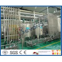 Juice Processing Machine Juice Manufacturing Plant For Seabuckthorn Manufactures