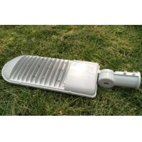 Environmental friendly 50W LED pathway / roadway / garden street lights Manufactures