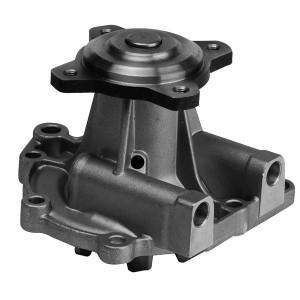 OEM Ductile Iron Casting for Machine Parts