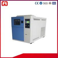 Customization Thermal Shock Resistance Test Equipment for Industry Manufactures