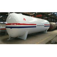 Liquid Petrol Carbon Steel Propane Gas Tank Cooking Gas For Cylinder Refilling
