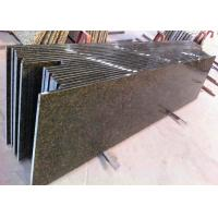 "Eased Edge Granite Kitchen Countertops Anti - Scratch 26"" X 96"" Size Manufactures"