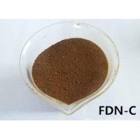 Quality Sodium Naphthalene Formaldehyde / SNF /NSF with solids content 92% Min water reduction Light brown for sale
