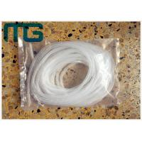 Customized Cable Accessories PE Spiral Cable Wrap For Protecting Electrical Wires Manufactures