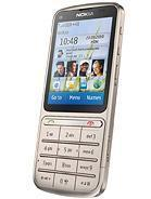 Nokia-C3-Touch-and-Type Manufactures