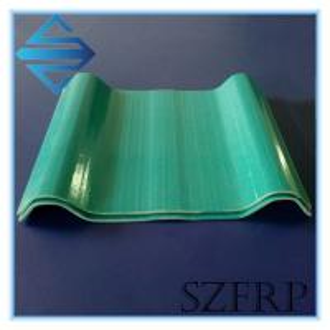 China Glass Fiber Reinforced Plastic Sheet on sale