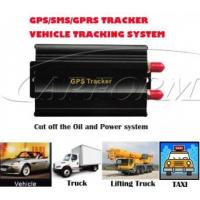 GPS Car Trackers Mini Spy Vehicle Realtime Tracker For GSM GPRS GPS System tracking Device Manufactures