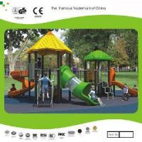 Natural Series Outdoor Indoor Playground Amusement Park Equipment (KQ10135A) Manufactures