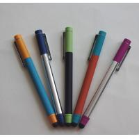 Colorful Clip Promotional Stylus Touch Screen Pen as Business Gift for Samsung Htc Nokia Manufactures