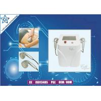 Painless Ultrasonic Cavitation Machine For Woman Treatment 400W 24-45 KHz Manufactures