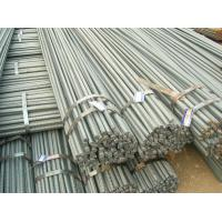 Hot Rolled Reinforcing Deformed Steel Bar 12mm - 25mm For Building And Bridge Manufactures