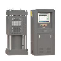 Computerized Concrete Compression Test Equipment Material Testing Machine Manufactures