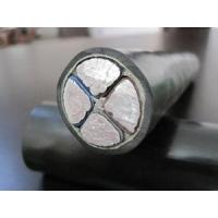 China Alumium Conductor PVC Insulated Power Cable (VLV VLV32 VLV22) on sale