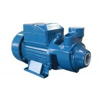 QB90  Household Pressure Electric Water Transfer Pump For 5 Floors House Manufactures