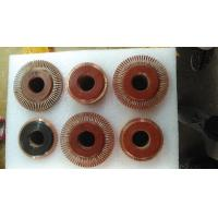 China 69 Segments Traction Motor XQ Series Commutator For Forklift Truck Series on sale