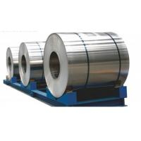 5754 Aluminum Hot Rolled Coil Good Forming Performance H112 Temper Manufactures