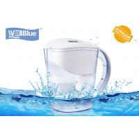 China WellBlue Brand Water Filter Type Bio Energy Water Systems Water Filter Machine Low Price on sale