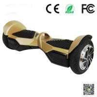 Hands Free Self Balancing Electric Scooter Hoverboard Segway Self Balancing Board Manufactures