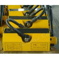 Quality 200kg top quality permanent magnetic lifting machine for sale