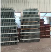 China PANEL TYPE RADIATORS FOR POWER TRANSFORMER on sale