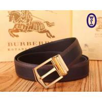 China Wholesale Burberry Men Belt Authentic Quality Original Leather with Original Hardware on sale