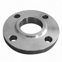 Carbon Steel Blind Flange with Anti-rust Oil Surface Treatment Manufactures