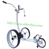 PC005 push golf trolley Manufactures