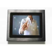 China Multi Touch Screen Monitor / Touch PC Monitor With 6mm Tempered Glass on sale