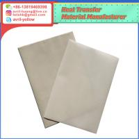 A4 size isolation avoid dust glossy teflon silicon paper Manufactures