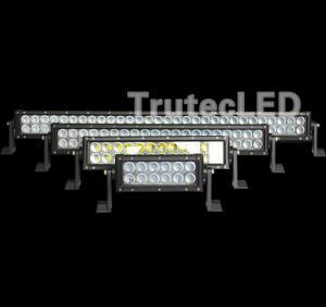 300W Osram 6000K Comobo Beam LED Light Bars 50,000 hours Lifespan Manufactures