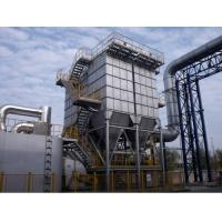 Efficient Dust Collector Equipment , Rubber Production Room Powder Collection Machine Manufactures