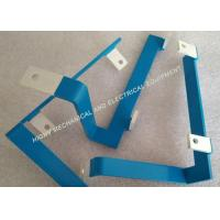 1070 Electrical Grade Aluminum Bus Bar Heat Shrink Sleeve For Electrical Conductors Manufactures