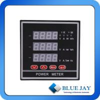 Energy Meter harmonic measurement power energy meter CT energy meter Manufactures