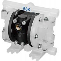 China Water Treatment Air Driven Diaphragm Pump , Chemical Diaphragm Sludge Pump on sale